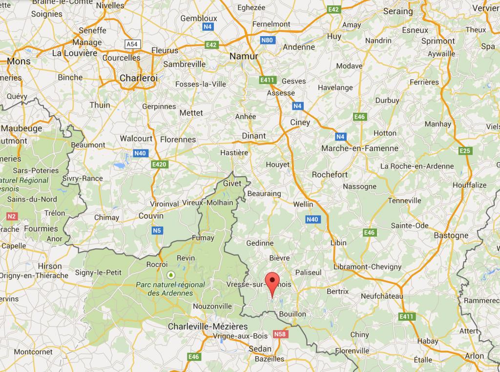 Laviot_-_GoogleMaps